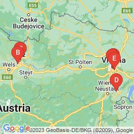 Standorte von Assistenz Vertrieb Assistenz Vertrieb Jobs  - Mai 2018