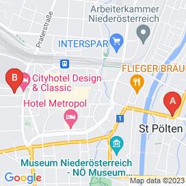 Standorte von Gastronomie Jobs in Karlstetten - Mai 2018
