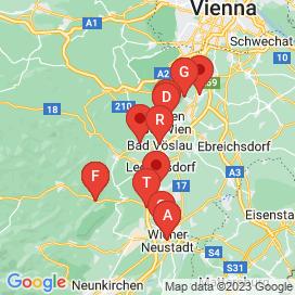 Standorte von 120+ Jobs in Leobersdorf - Juli 2018