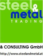 Steel & Metal Trading & Consulting GmbH