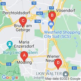 Standorte von Stapler Jobs in Baden - Juli 2018