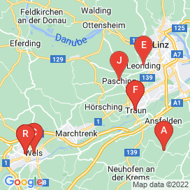 Standorte von Jobs in Wels-Land District (Wels-Land District) - Juni 2018