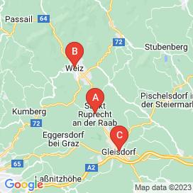 Standorte von Betriebslogistikkaufmann Jobs in Landscha Bei Weiz - August 2018