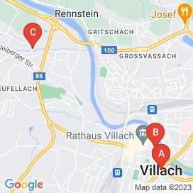 Standorte von Gute Deutschkenntnisse Jobs in Villach - Juni 2018