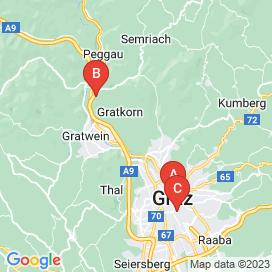 Standorte von Handwerk Jobs in Nördliche-Obersteiermark - Mai 2018