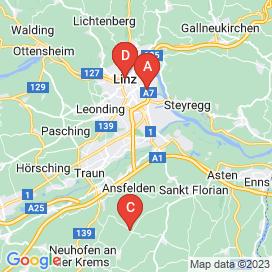Standorte von Produktionsarbeiter Jobs in Traun - Juli 2018
