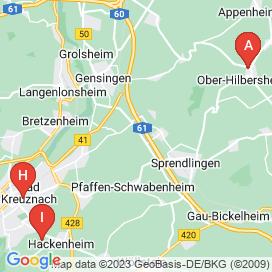 Standorte von Maschinen Jobs in Pfaffen-Schwabenheim - Juni 2018