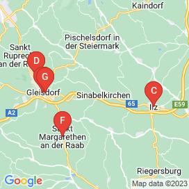 Standorte von 20+ Führerschein Klasse B Jobs in Sinabelkirchen - August 2018