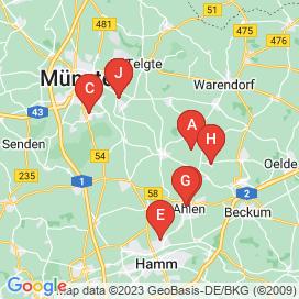 Standorte von Jobs in Sendenhorst - Juni 2018