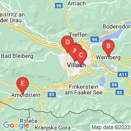 Standorte von Vertriebstalent Jobs in Villach - Juni 2018