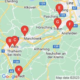 Standorte von Gute Kenntnisse in der E-Mail und Kalenderverwaltung (MS-Outlook, Lotus Notes, o. ä.) Jobs in Marchtrenk