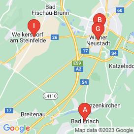 Standorte von Englischkenntnisse Jobs in Bad Erlach - Juni 2018