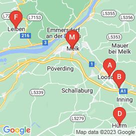 Standorte von 10+ Jobs in Hürm - August 2018