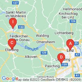 Standorte von Gute Deutschkenntnisse Jobs in Goldwörth - Mai 2018