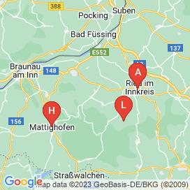 Standorte von 110+ Jobs in Arnberg Am Kobernaußer Walde - Juli 2018