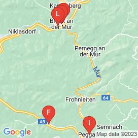 Standorte von 20+ Jobs in Röthelstein - August 2018