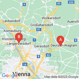 Standorte von Feinkost Verkäuferin Jobs in Ulrichskirchen - August 2018