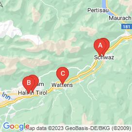 Standorte von Verkauf Jobs in Weerberg - Mai 2018