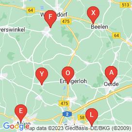 Standorte von 50+ Jobs in Ennigerloh - Juli 2018