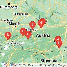 Standorte von Sind Sie belastbar Jobs  - Mai 2018