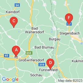 Standorte von Jobs in Bad Blumau - Juni 2018