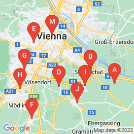 Standorte von 10+ Lagerist Jobs in Achau - Juli 2018