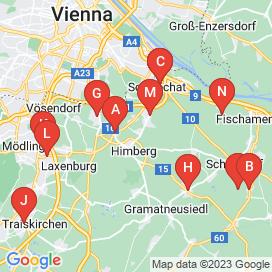 Standorte von 14 Bereitschaft zur Schichtarbeit Jobs in Gramatneusiedl - Stellenangebote von 824 bis 2400 EUR