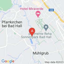 Standorte von Einkauf / Lager / Transport Jobs in Kirchdorf an der Krems - August 2018