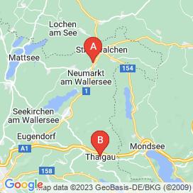 Standorte von Reisebereitschaft für Montagen/Projekte Jobs in Rabenschwand
