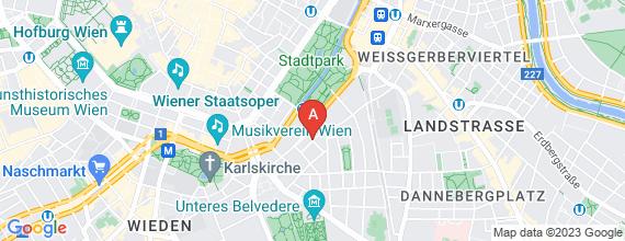 Standort von HTML / CSS / Vue JS Frontend Entwickler (m/w) 👾