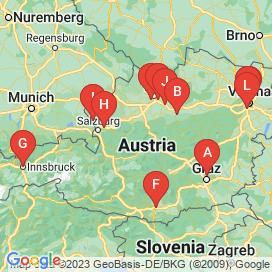 Standorte von 10+ Buchhalterprüfung Jobs  - August 2018