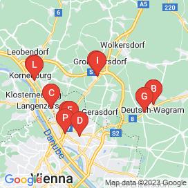Standorte von 40+ Salesmitarbeiter Jobs in Wolkersdorf Im Weinviertel - Juli 2018