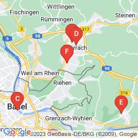 Standorte von Büro / Administration und EDV / IT Jobs in Basel - Juli 2018