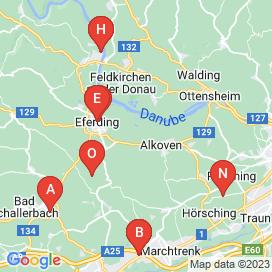 Standorte von Gehalt von 1130 € bis 2470 € Jobs in Oberschaden - Mai 2018