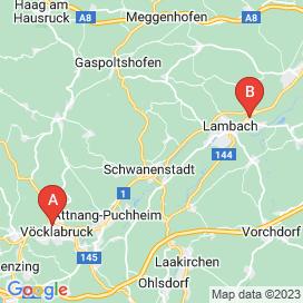 Standorte von Arbeiter Jobs in Schwanenstadt - Juli 2018