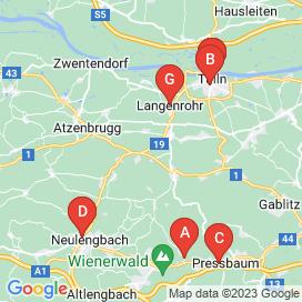 Standorte von Handel Jobs in Asperhofen - Juni 2018