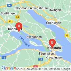 Standorte von Einkauf / Lager / Transport Jobs in Steckborn - August 2018