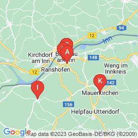 Standorte von Lehrlinge Jobs in Braunau Am Inn - Mai 2018