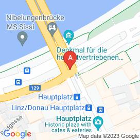 Standorte von Medizin Jobs in Ober��sterreich-West - Mai 2018