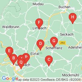 Standorte von 20+ Jobs in Limbach - August 2018