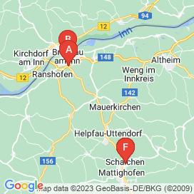 Standorte von Gute Deutschkenntnisse Jobs in Harterding - Juni 2018