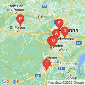 Standorte von 10+ Betriebstechniker Jobs in Wienerwald - August 2018