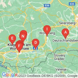 Standorte von 100+ Jobs in Pribelsdorf - August 2018
