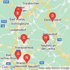 Standorte von Handel Jobs in Felixdorf - Juni 2018