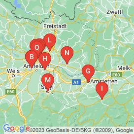 Standorte von 20+ Lehrlingsausbildung Jobs in 3361 - Juli 2018