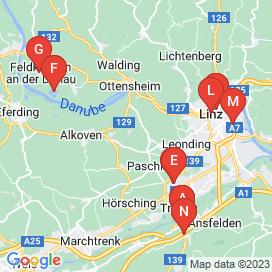 Standorte von 10+ Gastronomie Jobs in Leonding - August 2018