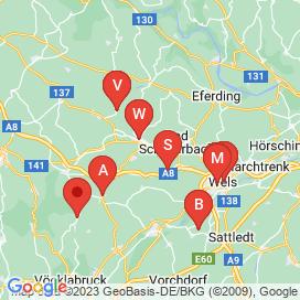 Standorte von 130+ Jobs in Offenhausen - Juli 2018