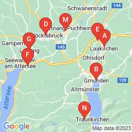 Standorte von Produktion / Fertigung Jobs in Pinsdorf - Juni 2018