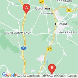 Standorte von 10+ Jobs in Nüsttal - Juli 2018