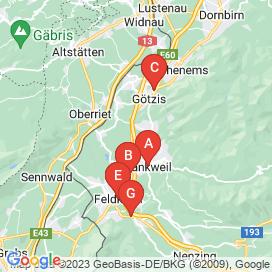 Standorte von Kassamitarbeiter Jobs in Feldkirch - August 2018